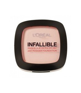 Infallible 24H Powder Foundation -